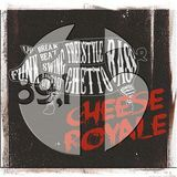 Cheese Royale Freestyle Sessions Home 89.1 | Dec 18