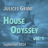 House Odyssey vol. 1