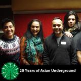 20 Years of Asian Underground