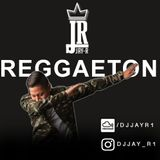 DJ Jayr - Reggaeton (I'm Back The Mixtape)