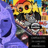 LALETRACAPITAL PODCAST (OMC RADIO) - CAPÍTULO 95 - SIN JUANLUISES NI FERNANDISCOS-THE BEST OF VOL II