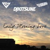 DJ Kitsune - Early Morning Love