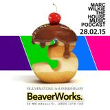 Marc Wilkie - Rejuvenation The 3rd Birthday -