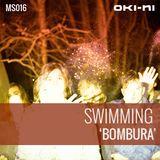 BOMBURA by Swimming