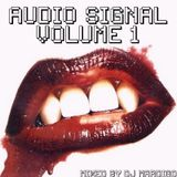 Dj Mardigo - Audio Signal I
