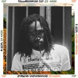 Collaborator 037: DJ Kmor