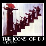 VA - THE ICONS OF DJ