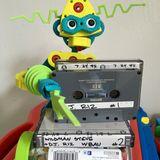 The Hip Hop Spot w/WildMan Steve & DJ Riz 90.3 WBAU July 24, 1995