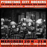 평양 City Rockers #137 - Oeil Pour Oeil (20-11-2019)