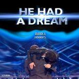 Hooops - Mix - Boonbeans 03 'He Had A Dream' - 12/10/10