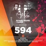 Future Sound of Egypt 594 with Aly & Fila