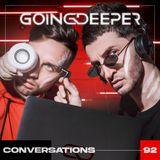 Going Deeper - Conversations 92