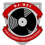 DJ-MEI - Aventura SetMix