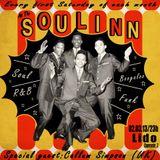 At The Soul Inn Berlin   Promo Mix 03/2013   by Callum Simpson