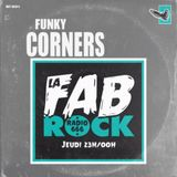 Funky Corners Show #199 Featuring LaFabrock 12-26-2015