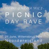Picnic Day Rave aperitif mix