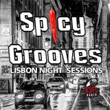 "Aruzda @ Spicy Grooves ""Lisbon Night Sessions"""