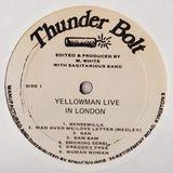 Yellowman Live in London 1983