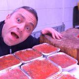 Peppe Amoroso e le regole della Zuppa di Soffritto, originale, tradizionale e napoletana!