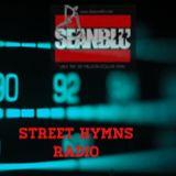 Street Hymns Radio Dec. 8 2017