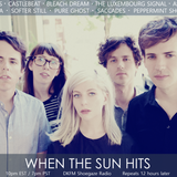 When The Sun Hits #85 on DKFM