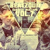 Beatzquit - Sunrise Mixtape 007 (Electronica etc.)