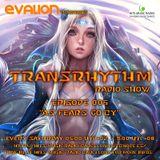 Evalion Presents TransRhythm Episode 005 (Hits Music Radio Barcelona)
