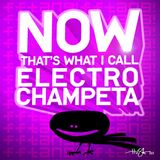 Now That's What I Call Electro Champeta!