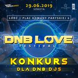 Lunatic - DNB LOVE Festival Contest