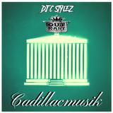 DJ C Stylez presents OutKast: Cadillacmusik