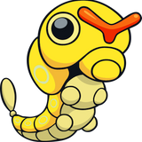 CATERPIE (PODCAST)