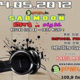 BEFORE CLUB K8 - IBIZA NIGHT ! (S.I.N.) Radio Planeta FM 4.05.12
