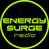 Dylan Bassline James dNb mix  @ ENERGY SURGE HQ