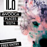 Awooga 128 - 9th Feb 2014 - Places - Fountain