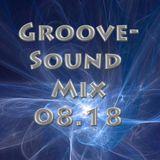 Groove Sound -Del Mares. Mix