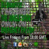 #107 Emergency FM - Jungle Show - Aug 28th 2015
