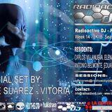 RADIOACTIVO DJ 14-2018 BY CARLOS VILLANUEVA