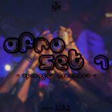 Afro Set #7 (Operação Dezembro) – Mixed by DJ Tião Marques