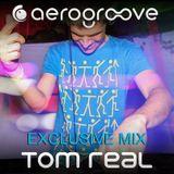 Tom Real - March DJ Mix [www.aero-groove.com]