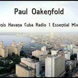 Paul Oakenfold,  Essential Mix World Tour,  Live,  Jonis,  Havana,  Cuba,  21-Feb-1999,