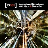 International Departures 181