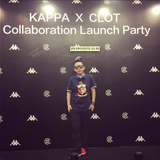 20150527 CLOT X KAPPA EVENT MINI MIX
