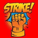 Nikkdbubble's Strike Resident Dj Mix  May 2013