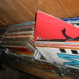 Jack Henwood (Formerly DJ Mystery) Old Skool 1990/91 Breakbeat Mix - Vinyl Style - 30.08.2013