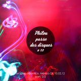 Philou passe des disques #13