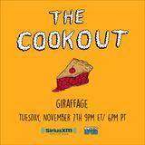 The Cookout 072: Giraffage