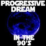 90s-2000s Trance/Progressive/Dream mix
