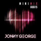 Mini Mix August 2015