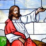 June 2nd Gospel Lesson