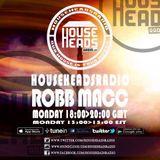 Robb Macc Live Sessions HHR EP 1 Jan 2016